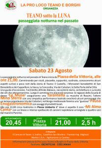 Luna di agosto