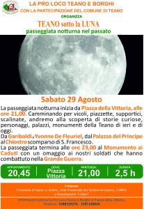 Luna di agosto. 2015cdr